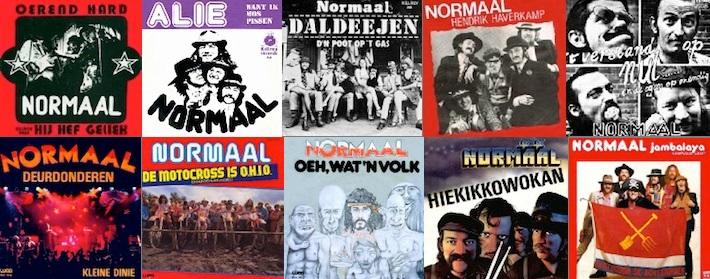 Normaal singles 2